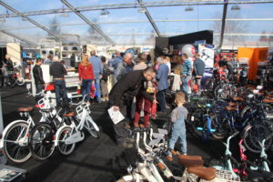 Louis Verwimp Dealerdagen: inkoopvoordeel tussen workshops door