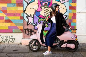 Pon Next Urban Mobility: e-auto, e-fiets, e-bakfiets én e-scooter