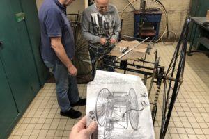 Fietsmuseum Velorama voegt fiets uit 1878 toe aan collectie