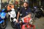 VIDEO Mansour Faassen: 'En dan vind ik condooms in de buddybak'