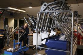Multicycle reorganiseert en verplaatst productie naar Polen