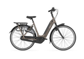 Gazelle Grenoble C7+ HMB Elite wint iF Design Award