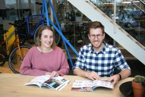 Kruitbosch breidt Lifestyle Marketingteam uit