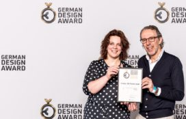 Urban Iki wint 2 design awards voor fietszitjes