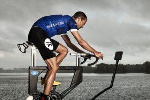 Met TrueBike indoor trainen met outdoor weerstand