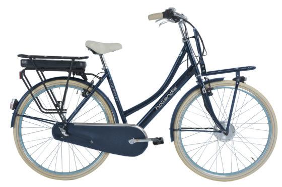 Big Bicycles komt met budget e-bike voor scholieren