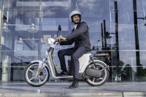 Moteo: 'Scooterdealer moet meebewegen naar elektrisch'