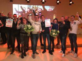Jansen2Wielers in Barneveld Tweewielerwinkel van het Jaar 2019!