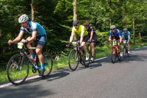 NK wielrennen voor bedrijven: 16 en 23 juni in het Montferland