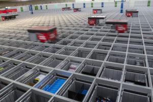 Juncker: voor 21.30 uur besteld, volgende dag geleverd