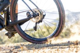 Bontrager Aeolus Pro 3V wielen voor gravel- en adventurebikes