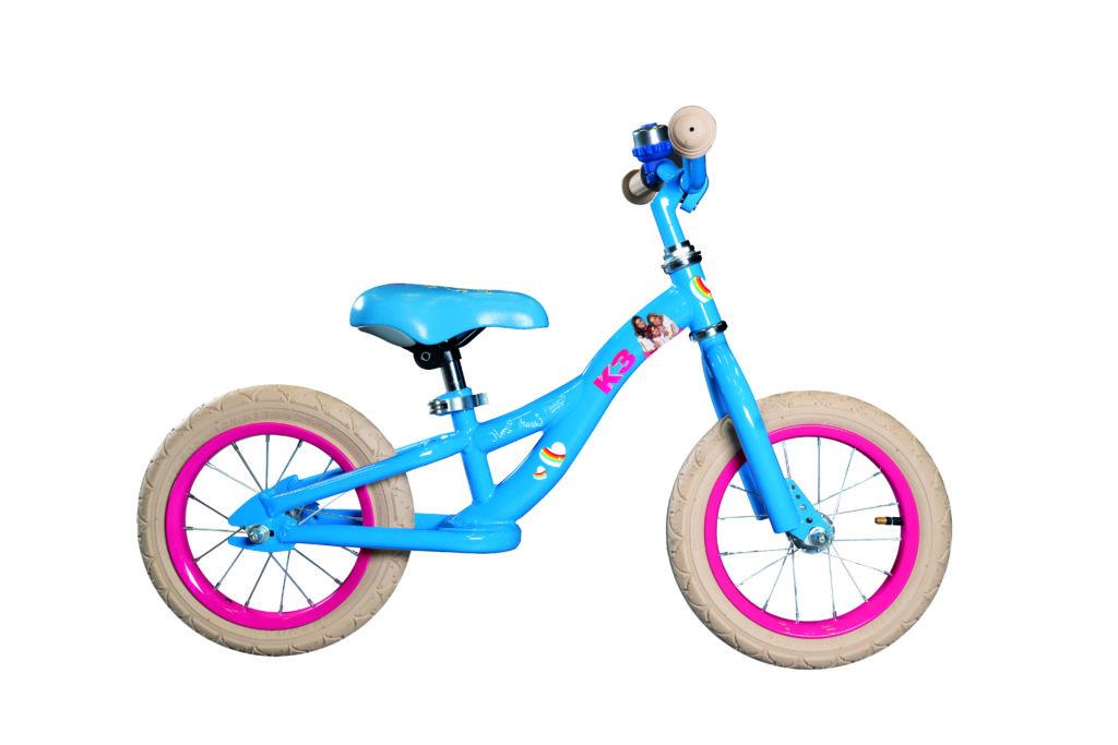 K3-fiets