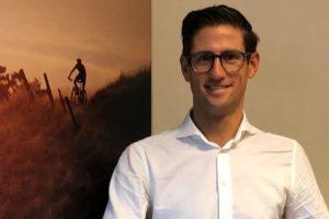 Bafang stelt Lennart van Houwelingen aan als Senior Sales Executive