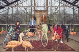Popal Fietsen trapt nieuw fietsseizoen af met dealershow