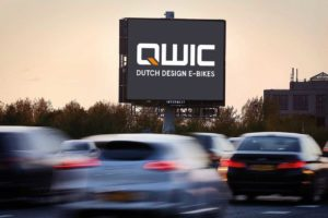 Mediacampagne Qwic van start met radiospot op NPO 2