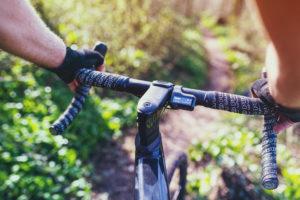 E-bikes met racesturen in combinatie met Shimano Steps