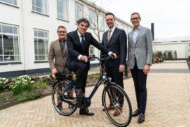 Fletcher Hotels kiest voor Sparta e-bikes van Accell