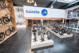Pon-dochter Lease a Bike komt naar Nederland