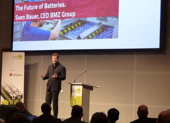 Batterijcelproductie in Europa: visie of realiteit?
