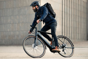 Nieuwe e-bikes met derailleur van Cannondale