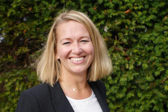 Chantal Riedeman: je verkoopt geen fietsen maar FIETSPLEZIER!