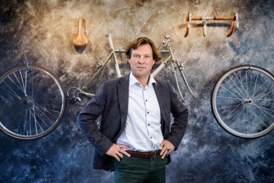 Maarten de Vos over het hoe en waarom van de Dynamo Experience winkels