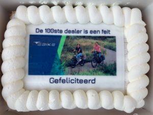 E-bike-Das-Original-taart