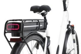 Multicycle geeft 5 jaar garantie op e-bike accu's
