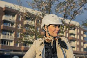 Speed pedelec helm Polisport verkrijgbaar in extra kleur