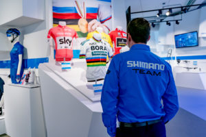 Shimano Experience Center in Valkenburg geopend