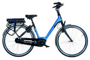 Sparta en Batavus beste getest in AD-fietstest
