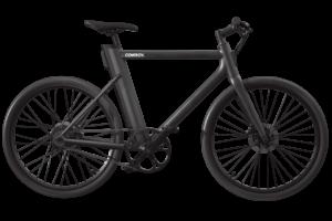 Nieuw Belgisch merk: Cowboy e-bikes