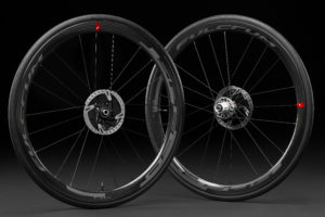 Fulcrum introduceert Speed 40 DB racewielen