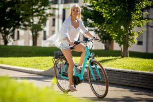 Minister: opgevoerde e-bikes gevaarlijk maar geen extra handhaving