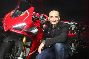 Ducati-CEO: 'Met de E-MTB kunnen jongeren Ducati leren kennen'