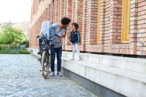 Veiligheid kinderfietszitjes is meer dan alleen voldoen aan norm