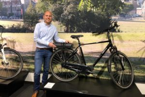 Remco Keizer nieuwe rayon manager bij Multicycle