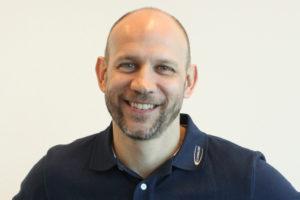 Achim Bungard nieuwe accountmanager bij Schwalbe