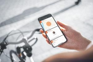 Elke e-bike heeft in de toekomst waarschijnlijk een tracker