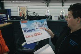 Batavus geeft teamuitjes weg   MET VIDEO