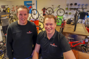 Trots op mijn bedrijf: De Tweewieler in Vught en Udenhout