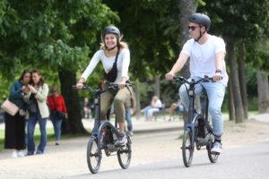 Autofabrikant General Motors lanceert ARĪV e-bikes