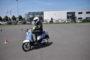 Lesprogramma aangepast aan de e-scooter