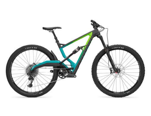 Marin bikes kiest voor distributie via RS Bicycles