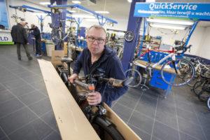 Zorgen over levertijd en beschikbaarheid fietsen