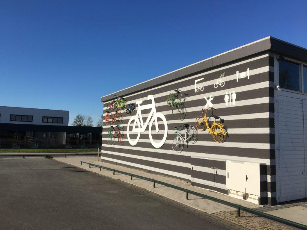 Cycle Hub Middelburg