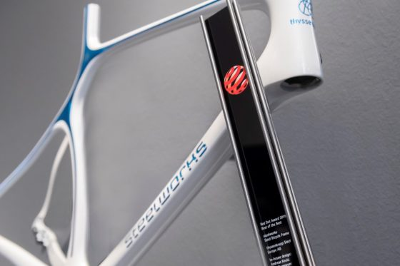 Nieuwe staalsoort oplossing voor tekort aluminium frames?