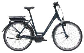 Hercules succesvol met serie E-Imperial e-bikes