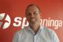 Kees Brouwer begonnen als Managing Director bij Spanninga