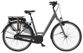 Benelux-assortiment e-bikes bij Hercules uitgebreid